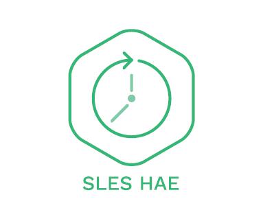 SUSE HAE icon